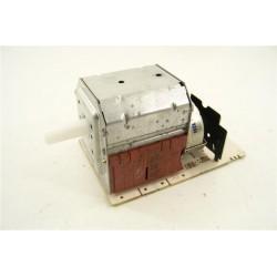 116384 ARDEM ARD11600 N° 133 Programmateur de lave linge