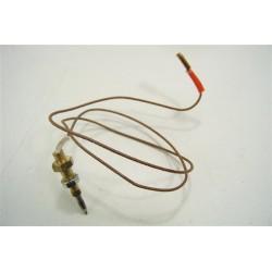 C00052986 SCHOLTES TF66S n°3 thermocouple bruleur pour plaque de cuisson
