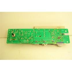 57X3145 BRANDT EFE8711F N°48 programmateur pour sèche linge