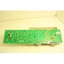 57X3144 BRANDT EFE8500F N°47 programmateur pour sèche linge