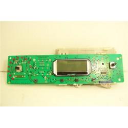 57X3083 BRANDT EFE330F N°46 programmateur pour sèche linge