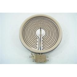 554328 GORENJE EC233W n°48 Plaque élèctrique 207mm / 1800W