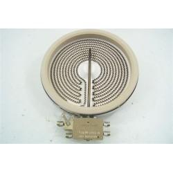553893 GORENJE EC233W n°15 pour plaque cuisson éléctrique 1200W