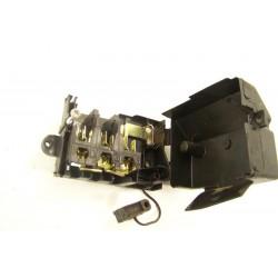 C00082587 INDESIT K2C10M n°17 Bornier 3P d'alimentation