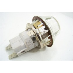 3192560016 FAURE CFC730W N°5 Lampe douille pour four
