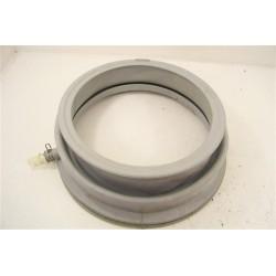 41001156 CANDY HV616 N°110 joins soufflet pour lave linge