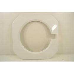 C00023822 SCHOLTES ARISTON MLI1200W n°66 cadre avant pour lave linge