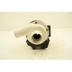 C00031622 SCHOLTES ARISTON MLI1200W n°233 pompe de vidange pour lave linge