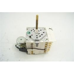 C00036409 ARISTON SCHOLTES MLI1200W n°56 Programmateur de lave linge
