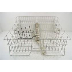 BOSCH SIEMENS SGS6912FF/12 n°27 panier supérieur pour lave vaisselle