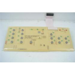 57X1532 THOMSON AIR640C N°52 carte de commande pour sèche linge