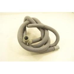 52X0596 BRANDT THOMSON n°8 tuyaux de vidange pour lave linge