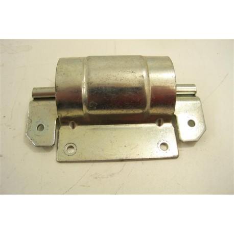 92766765 IBERNA IAF635 n°13 Charnière de hublot pour lave linge d'occasion