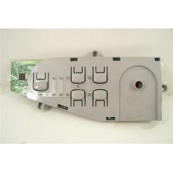 81453334 CANDY CTF126S N° 63 programmateur de lave linge