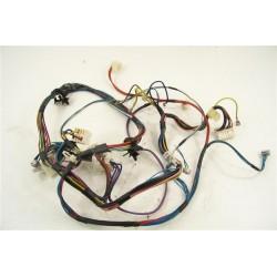 C00196178 ARISTON WIL10FR/Y N°6 câblage pour lave linge