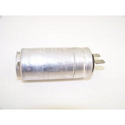 ZANUSSI IT 963 n°17 Condensateur 4µF de démarrage pour lave vaisselle