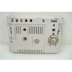 480140101624 WHIRLPOOL ADGSPACEIX n°167 platine de controle pour lave vaisselle