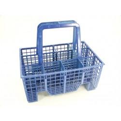 1118228004 ARTHUR MARTIN ELECTROLUX 12 compartiments n°37 panier a couvert pour lave vaisselle