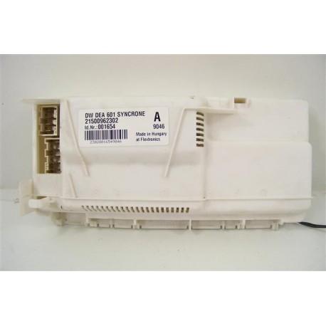 chaussures de séparation 912a1 1352a INDESIT DFG254FR N°51 module de puissance pour lave vaisselle