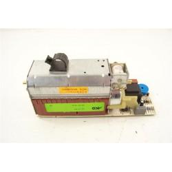57X0400 BRANDT SEF85 N°54 programmateur pour sèche linge