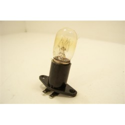 AS0008714 FAGOR MO-28B1 n°2 lampe 20W pour four à micro-ondes d'occasion