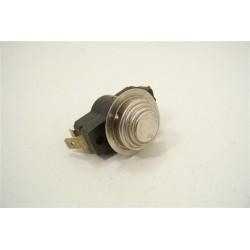 032604 BOSCH WD61200FF n°107 thermostat réarmable pour lave linge