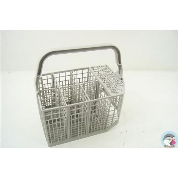32x2980 brandt ljf 042x 6 compartiments n 81 panier couverts d 39 occasion pour lave vaisselle - Lave vaisselle 6 couverts electro depot ...
