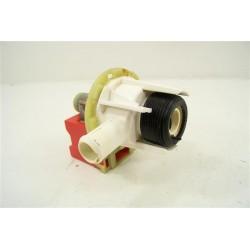 C00041100 SCHOLTES LV12-753 n°74 pompe de vidange pour lave vaisselle