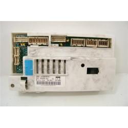 INDESIT WIDXL146FR n°172 module hs pour pièce de lave linge