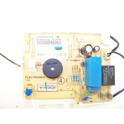 ARISTON LL 65 FR n°11 module de commande pour lave vaisselle