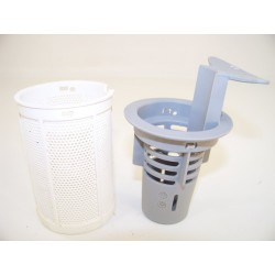 C00054863 SCHOLTES LVI 1255 n°24 filtre pour lave vaisselle