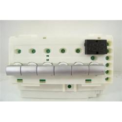 973911916609002 AEG FSILENCE N°80 Programmateur pour lave vaisselle