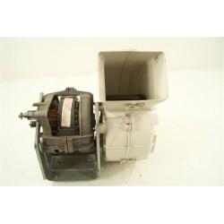57X0539 BRANDT ETE501F n°18 moteur de sèche linge