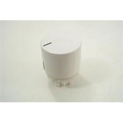 00427546 BOSCH SGS55E12FF/01 n°60 bouton de programmateur pour lave vaisselle