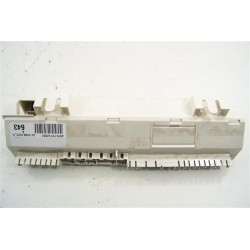 481221838551 WHIRLPOOL ADG8983/1NB n°169 module de puissance pour lave vaisselle