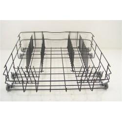 480140100107 WHIRLPOOL ADP674/1 n°30 panier inférieur pour lave vaisselle