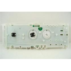52X6364 VEDETTE VLT1121W-F/01 n°19 programmateur pour lave linge