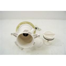 2801101900 BEKO WM5552TB n°236 pompe de vidange pour lave linge