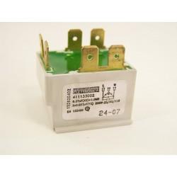 ELECTROLUX ARTHUR MARTIN n°19 Antiparasite pour lave vaisselle