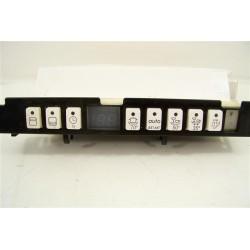488200 SIEMENS SE25295FF/17 n°178 module de puissance hs pour pièce de lave vaisselle