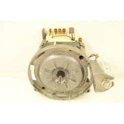 499923 SIEMENS SE65M380EU/10 n°22 moteur de pompe de cyclage pour lave vaisselle