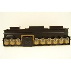 00640561 SIEMENS SE65M380EU/10 n°85 module de commande pour lave vaisselle