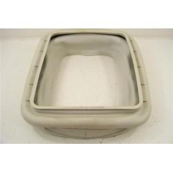 50095563008 ZANUSSI TL853 N°115 joint soufflet pour lave linge