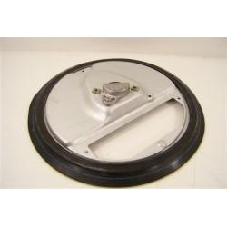 2085521 MIELE n°9 fond de tambour avec palier pour sèche linge