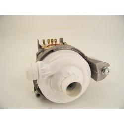 499923 BOSCH SIEMENS n°6 pompe de cyclage pour lave vaisselle