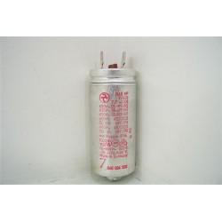 8996461000144 ARTHUR MARTIN VI6219W n°86 condensateur 7µF pour lave vaisselle