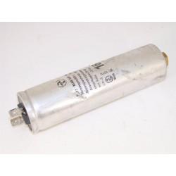 913711 MIELE W417 n°1 condensateur 16µF pour lave linge