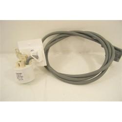 1364090009 PROLINE VDMP65-E n°87 antiparasite 0.47µF pour sèche linge