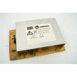 00170702 SIEMENS WD31000FF/34 n°17 module de puissance pour lave linge