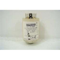 058808 SIEMENS WD31000FF/34 n°158 Antiparasite 0.47µF 10A pour lave linge